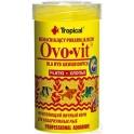 Tropical Ovo-vit pašaras su kiaušinių baltymais žuvims 100ml