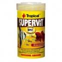 Tropical Supervit pašaras su Beta-gliukanu žuvims 100ml
