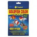 Tropical Goldfish Color pašaras auksinėms žuvelėms 12g