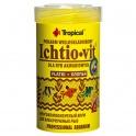 Tropical Ichtio-vit universalus pašaras žuvims 100ml