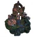 """Dekoracija """"Malūnas"""", 18x15 cm"""