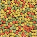 GRAN MIX granulės, 1l (maišelis)