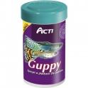 Guppy - maistas gupijoms, 17 g/100ml