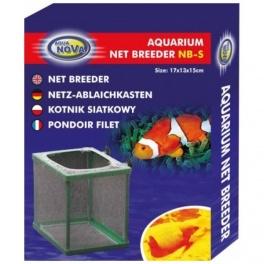 Žuvų neršykla, 17x13x15cm