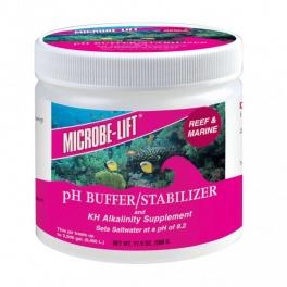 MICROBE - LIFT 8.2 pH Buffer/Stabilizer - Šarmingumo stabilizatorius, 500 gr