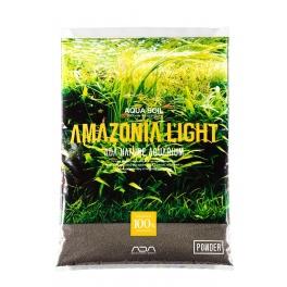 Aqua Soil Amazonia light Powder 9L