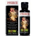 Electrolyte & Vitamin D3 Supplement