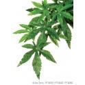 Exo Terra Abutilon Silk Plant (vidutinio dydžio) 55x20