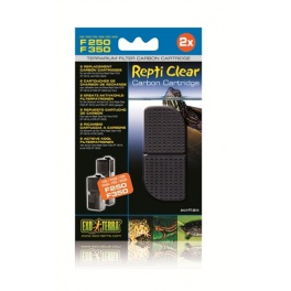 ex Repti Clear F250 cartridge