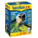 nutramatic 2x food feeder V