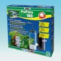 JBL ProFlora Bio160, CO2 komplektas akvariumui iki 160L