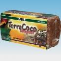 JBL TerraCoco Humus, Natūralus kokosinis humusas, 650g
