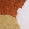 JBL TerraSand, Natūralus smėlis terariumui, raudonas, 7,5kg