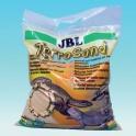 JBL TerraSand, Natūralus smėlis terariumui, baltas, 7 ,5kg