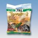 JBL TerraBark, Natūralios pušų žievės drožlės, 20 L, 0-5mm