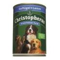 Allco Christopherus Poultry + Lamb (paukštiena + ėriena) 400g