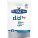 Hill's PD Canine d/d Egg & Rice 12kg