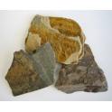 Avendo-Schiefer - Natūralus akmuo