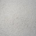 Smėlis terariumui, baltas