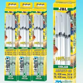 JBL Solar Reflect 40, Atšvaitas T5-24W, T8-15W, 43,8cm