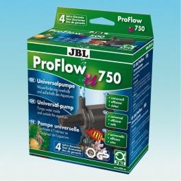 JBL ProFlow u750, rotorinis vandens siurblys