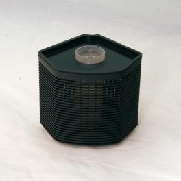 JBL CarboMec ultra, aktyvuota anglis su krepšeliu skirta CrystalProfi i80-i200