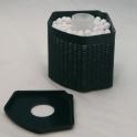 JBL MicroMec, rutuliukai biologiniam filtravimui su krepšeliu skirta CrystalProfi i60-i200