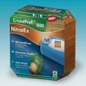 JBL NitratEX, nitratų sugėriklis su kempine skirtas CrystalProfi e1500/e1501