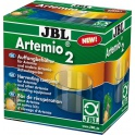 JBL Artemio 2, Artemijų surinkimo konteineris