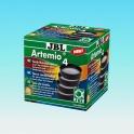 Sietelis Artemijoms Skylutės dydis 0,15mm. Suderinamas su JBL Artemio 2. Taip pat tinka kitų rūšių gyvam maistui.