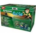 JBL ArtemioKid Set, Artemijų veisimo rinkinys su akvariumu bei priedais