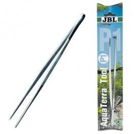 JBL AquaTerra Tool P1, pincetas tiesus, 30cm