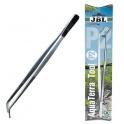 JBL AquaTerra Tool P2, pincetas lenktas, 30cm
