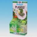 JBL Plantis, plastikiniai kaiščiai augalams tvirtinti, 12vnt.