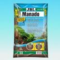 JBL Manado 3L (natūralus substratas)