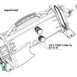 JBL UV-C 72W/110W degiklio reguliatorius