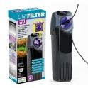 UNIFILTER UV 750 (Filtrai su UV diodais)
