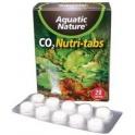 CO2 NUTRI TABS - CO2 tabletės