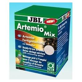 JBL ArtemioMix artemijų kiaušinėliai ir pašaras