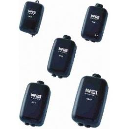 Oro kompresorius HA-01 akvariumui 15-100 litr.