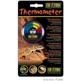 Exoterra Thermometer Rept-O-Meter