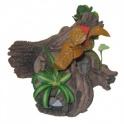Marina Ornament Bog Wood Medium