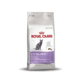 Royal Canin Sterilised 37 / 400g