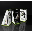 Leddy Smart 6W Sunny šviestuvas (juodas)
