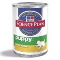 Hill's SP Canine Puppy Chicken 370g