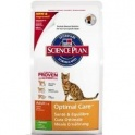 Hill's SP Feline Adult Rabbit 400g