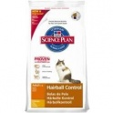 Hill's SP Feline Hairball Adult Chicken 300g