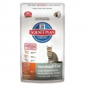 Hill's SP Feline Sterilised Young Adult Cat Chicken 300g