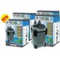 Išorinis filtras DF-1200, 350-500L akvariumui su UV