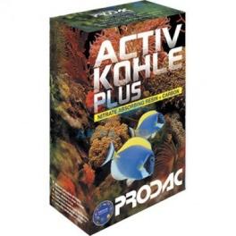PRODAC ACTIVKOHLE PLUS 400gr